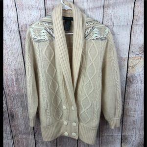 I.B. Diffusion vintage cardigan